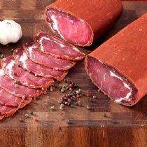 Antrikot Pastırma 500 gr.