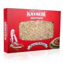 Özel Kayseri El Dolumu Etli Mantı 500 gr.